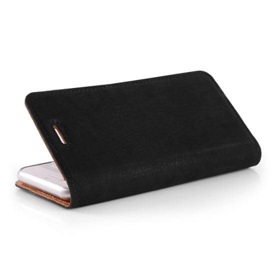 Surazo Onasi preklopna torbica za Honor 9, črna
