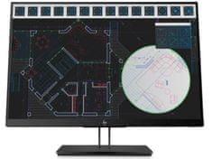 HP IPS monitor Z24i G2 (1JS08A4)