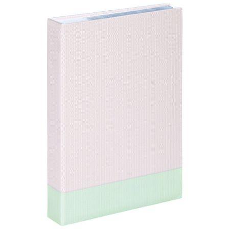 Hama foto album Filigrana, 10 x 15 cm, 300 slik, mentol zelen