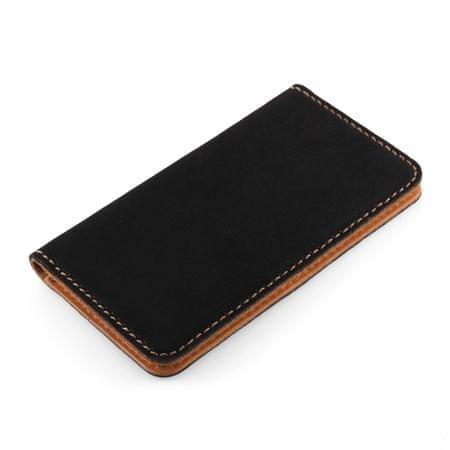 Surazo Onasi torbica za bankovce in kartice, črna