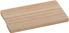 Kela KIANA vágó- és nyújtódeszka bambusz 45x27x3cm
