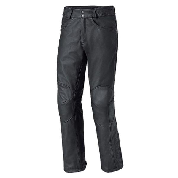 Held kalhoty PRESCOTT vel.50 černá, kůže