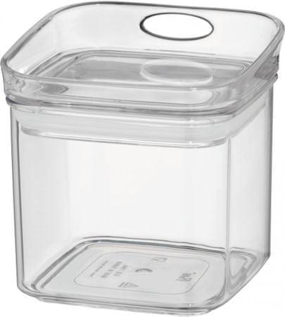 Kela Dóza skladovacia JULE plast 0.5l