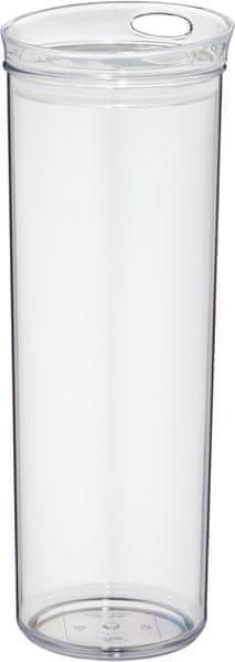 Kela Dóza skladovací JULE plast 1.85l