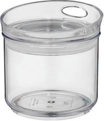 Kela Dóza skladovací JULE plast 0.45l