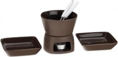 Kela Čokoládové fondue PABLO + 2 misky keramika