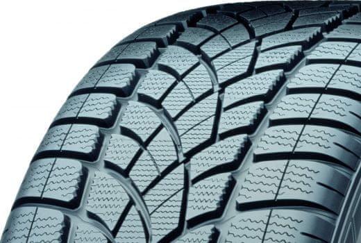 Dunlop SP Winter Sport 3D XL MO MFS 245/45 R17 H99