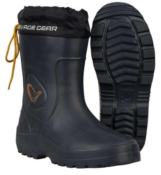 Savage Gear Holínky Sirius Thermo Boot 40