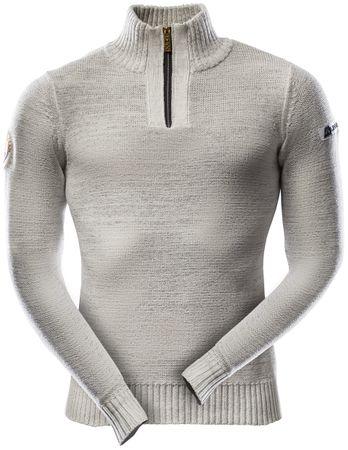 ALPINE PRO Kimel white XL