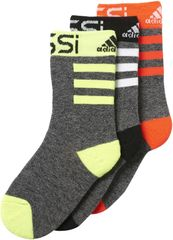 Adidas Messi K Socks 3