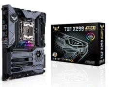 Asus osnovna plošča TUF X299 MARK 1, DDR4, LGA2066 ATX