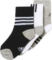 Adidas nogavice LK, 3 pari
