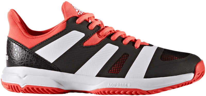 Adidas Stabil X Jr Solar Red/Ftwr White/Core Black 36.7