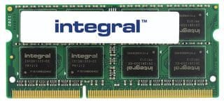 Integral pomnilnik 8 GB DDR3 1600 CL11 R2 SOD