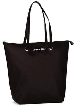 Rolser Nákupní taška Bag S Bag, černá