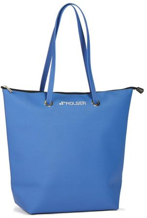 Rolser Nákupní taška Bag S Bag, modrá