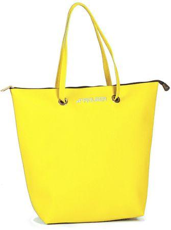 Rolser Nákupní taška Bag S Bag, žlutá