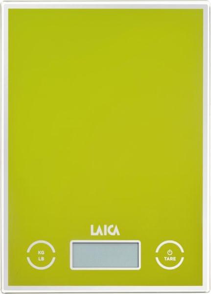 Laica Digitální kuchyňská váha KS1050E