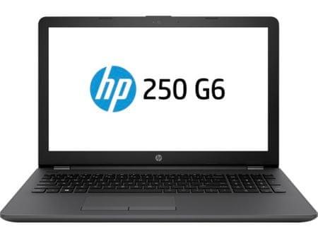 HP prenosnik 250 G6 i3-6006U/8GB DDR4/SSD 256GB/15,6 FHD/Radeon R520/FreeDOS (2LB81ES)