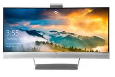 HP monitor EliteDisplay S340c (V4G46AA)