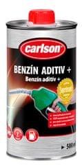 Carlson Zimní aditivum do benzínu 500 ml