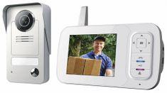 Smartwares Domácí videotelefon (10.008.93)