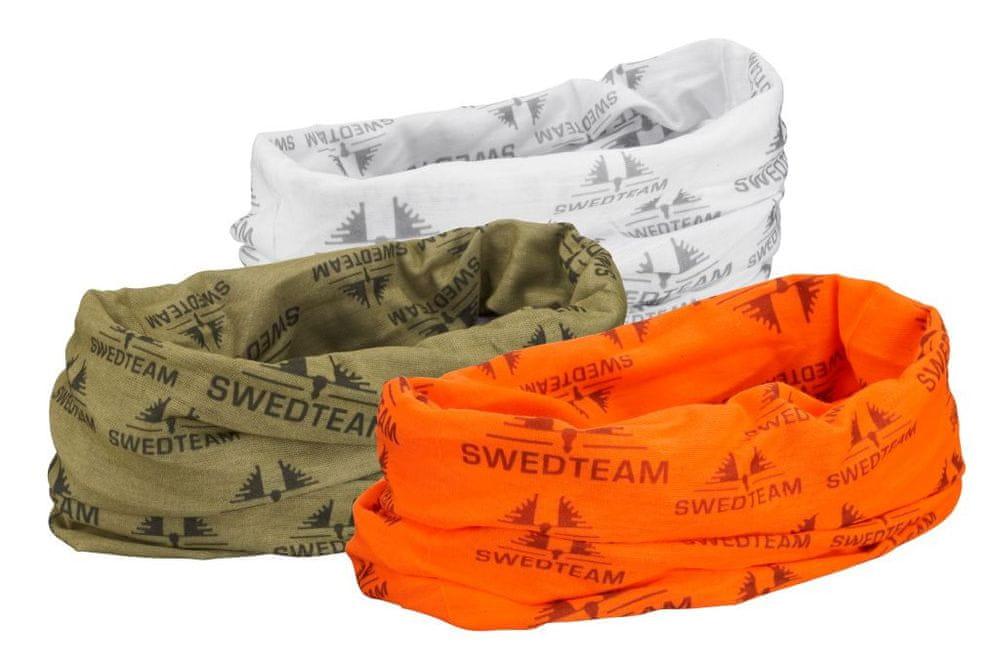 Swedteam Multifunkční šátky - sada