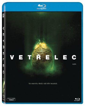 Vetřelec   - Blu-ray