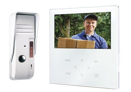 Smartwares Domácí videotelefon (10.016.34)