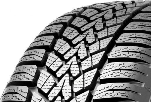 Dunlop Winter Response 2 XL 185/60 R15 T88