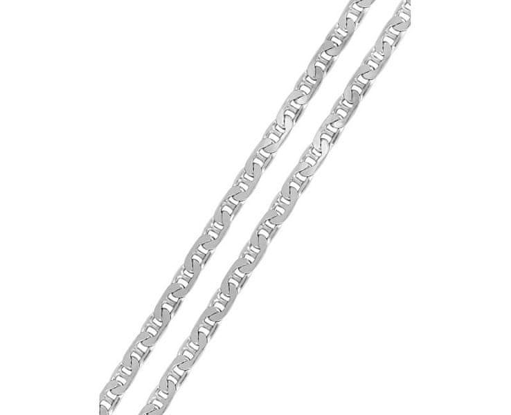 Brilio Silver Pánský stříbrný náramek 18 cm 461 086 00073 04 - 1,73 g