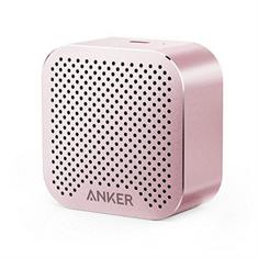 Anker prenosni bluetooth zvočnik SoundCore Nano, roza