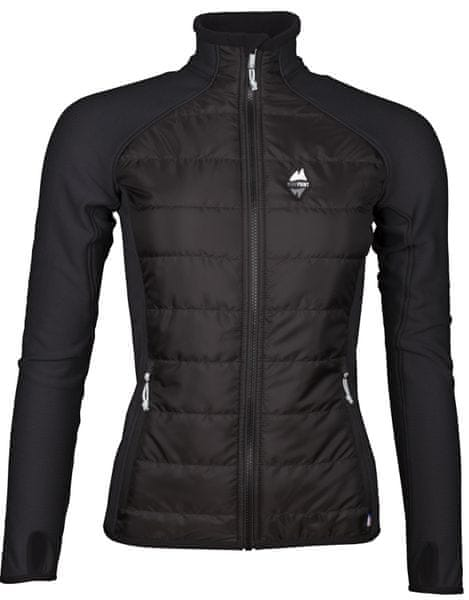 High Point Flow 2.0 Lady Jacket Black XS