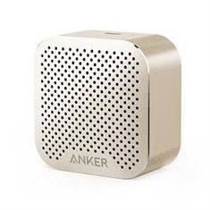 Anker prenosni bluetooth zvočnik SoundCore Nano, zlat