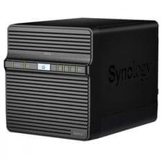Synology NAS strežnik DS418J za 4 diske