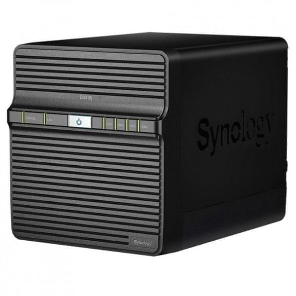 Synology DS418j DiskStation (DS418j)