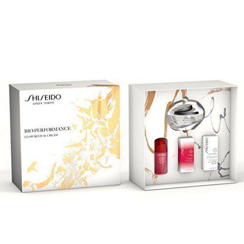 Shiseido Dárková sada pleťové péče Bio-Performance Glow Revival
