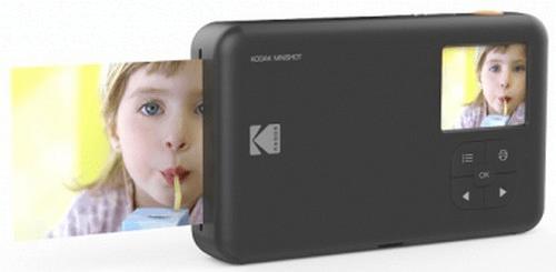 Kodak digitalni fotoaparat MiniShot 2 Instant