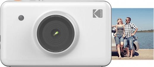 Kodak MiniShot Instant White