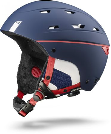 Julbo Norby Blue-White-Red 58/60