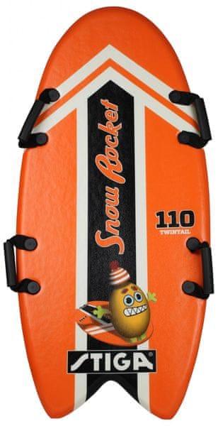 Stiga Snow rocket 110