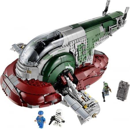 LEGO komplet Star Wars 75060 Slave I