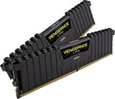 Corsair radna memorija Vengeance LPX 16GB (2x8GB) DDR4 2400 (CMK16GX4M2A2400C16)