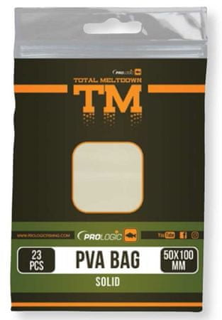 ProLogic PVA Sáčky Solid Bag 23 ks 50x100 mm