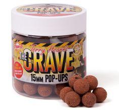 Dynamite Baits Plovoucí boilie Pop-Ups The Crave