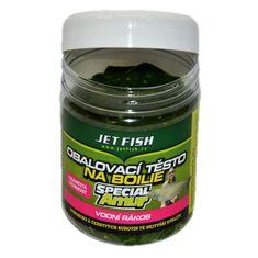 Jet Fish Obalovací těsto Special Amur 250 g