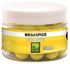 ROD HUTCHINSON Fluoro Pop-Up Megaspice With Natural Ultimate Spice Blend