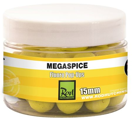 ROD HUTCHINSON Pop-Up Megaspice With Natural Ultimate Spice Blend 15 mm