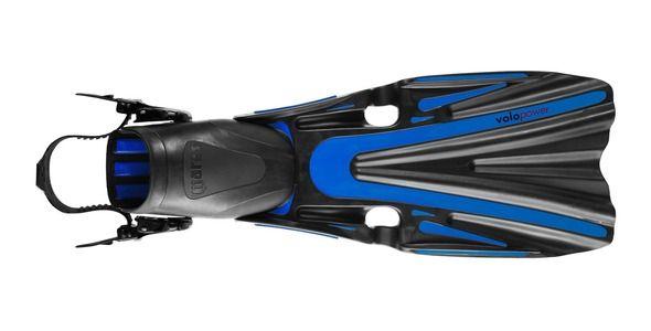 Mares Ploutve Mares VOLO POWER, modrá, x-small