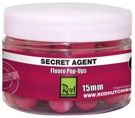 ROD HUTCHINSON Fluoro Pop-Up Secret Agent With Liver Liquid 20 mm